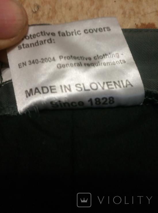 Спецовочные теплые штаны., фото №3
