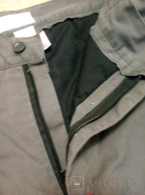 Спецовочные теплые штаны., фото №5