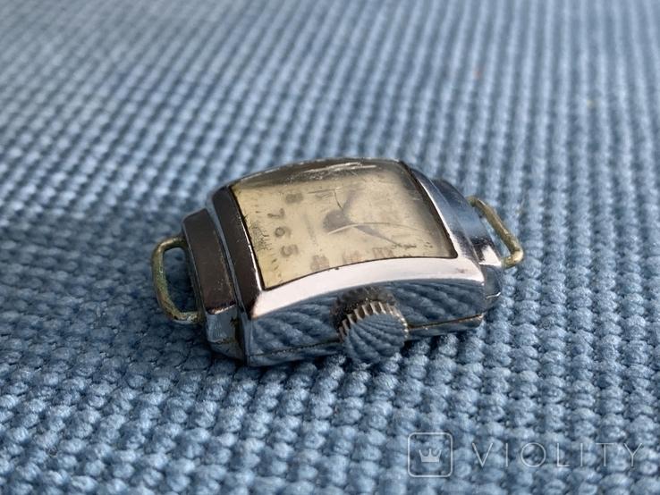 Ancre 17 Rubis Swiss Made Швейцарские наручные часы Рабочие, фото №3
