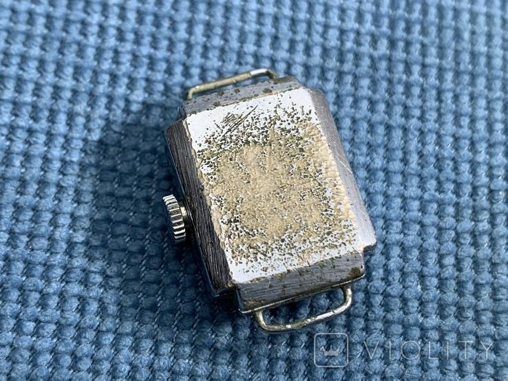 Ancre 17 Rubis Swiss Made Швейцарские наручные часы Рабочие, фото №7