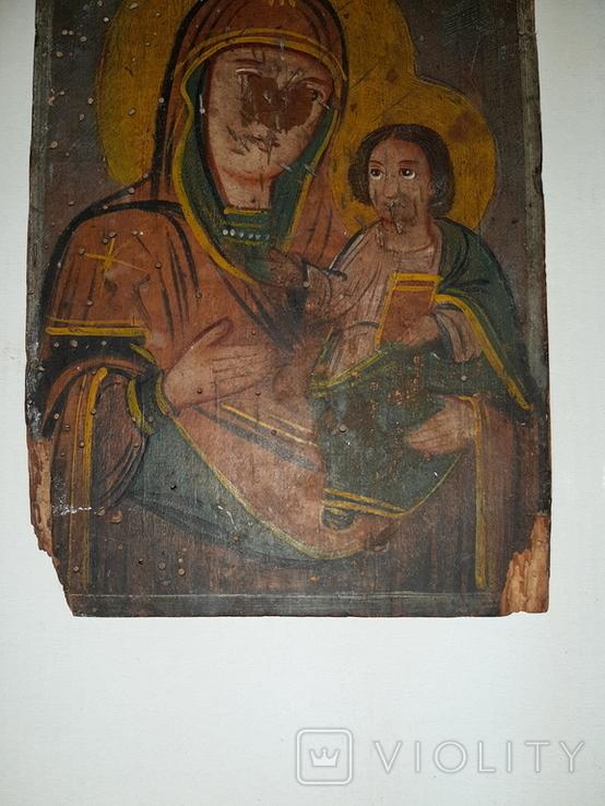 Икона 17 х 13, фото №3