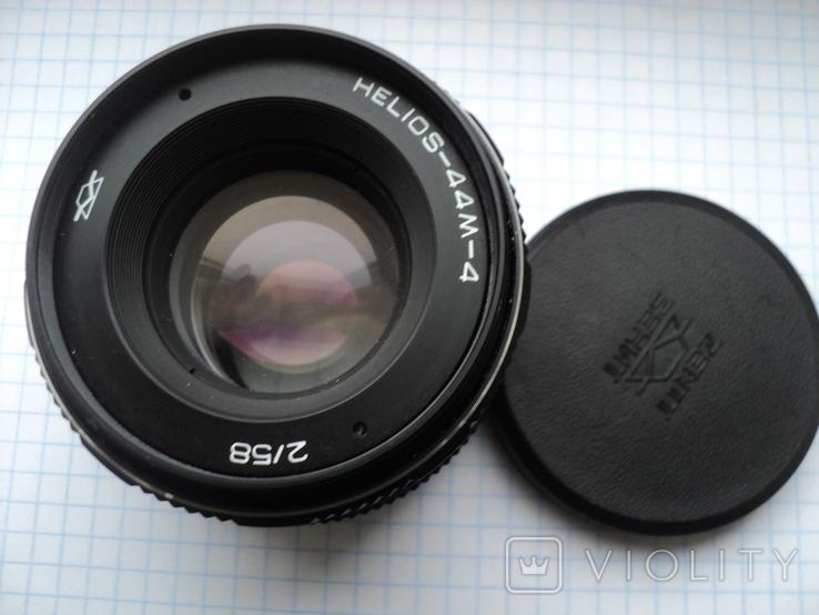 Гелиос - 44 м - 4, фото №2