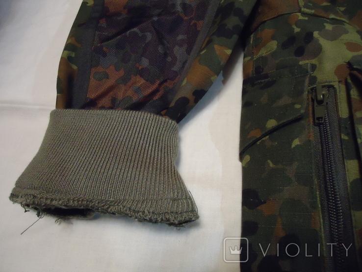 Куртка - парка  MIL-TEC BW SMOCK FLECKTARN, фото №8