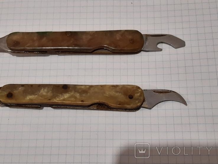 Вилка, ложка, открывалки СССР, фото №5