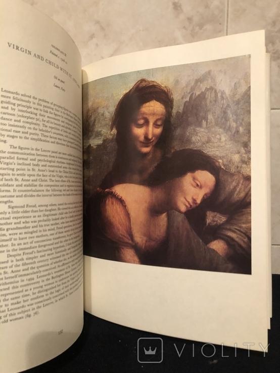 Леонардо. Альбом изд. Аbrams, фото №8