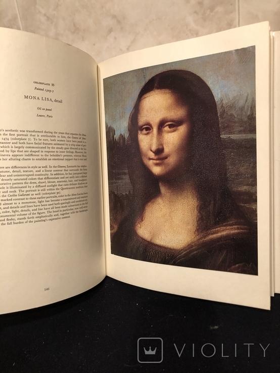 Леонардо. Альбом изд. Аbrams, фото №10