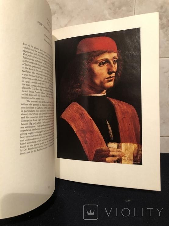 Леонардо. Альбом изд. Аbrams, фото №11