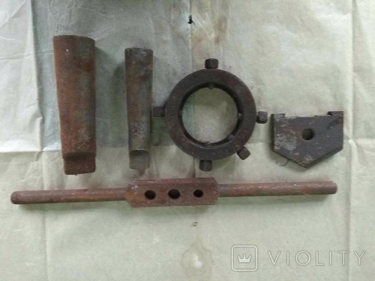 Детали дл токарного станка, фото №2