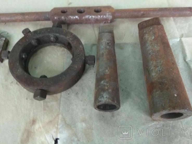 Детали дл токарного станка, фото №3