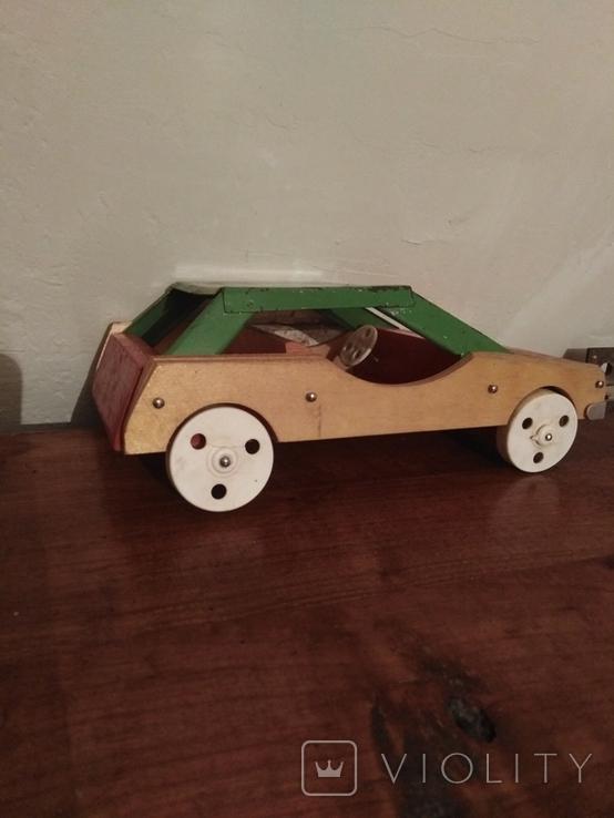 Машинка времен ссср, фото №2