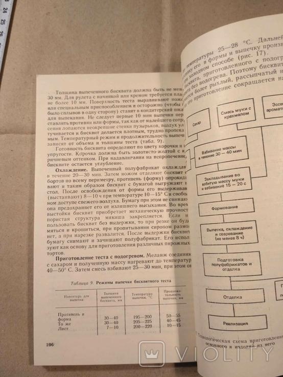 Технология мучных кулинарных и кондитерских изделий, фото №7