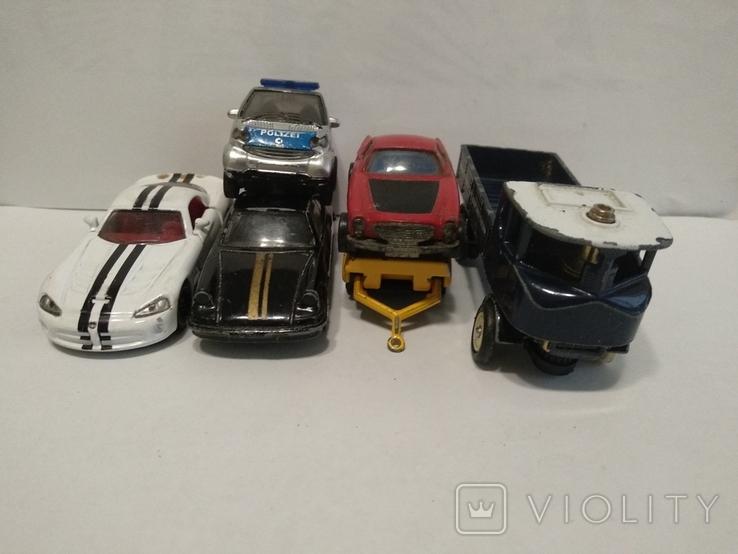 Машинки-1, фото №2