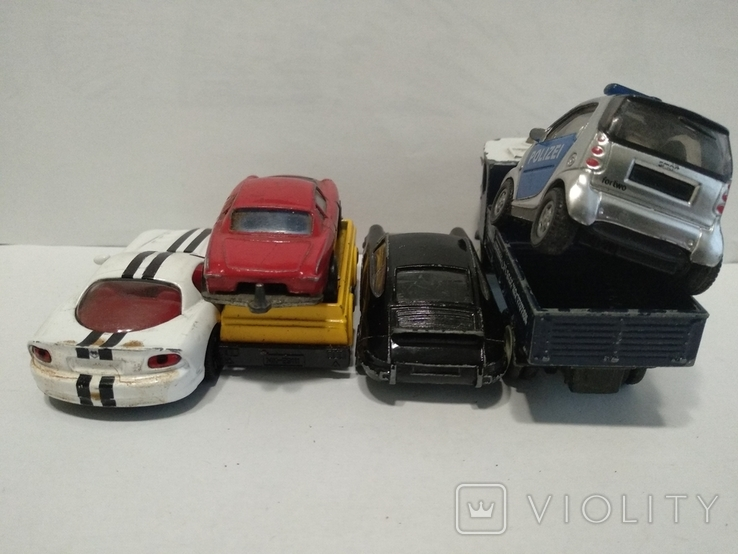 Машинки-1, фото №5