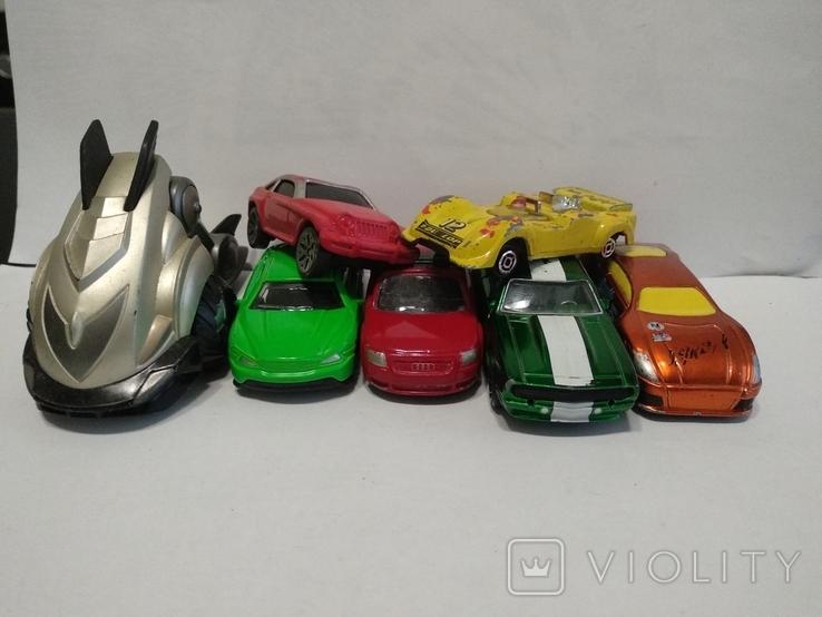 Машинки-2, фото №2