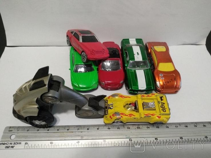 Машинки-2, фото №3
