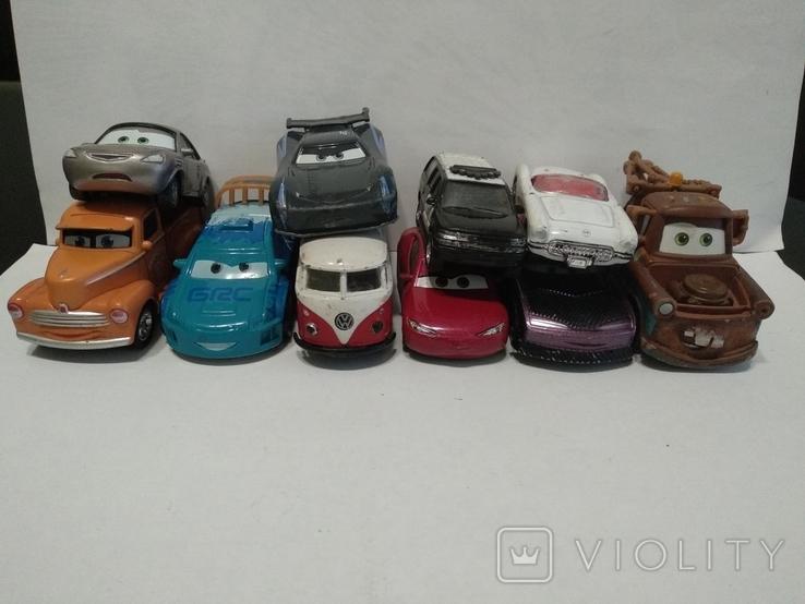 Машинки-3, фото №2