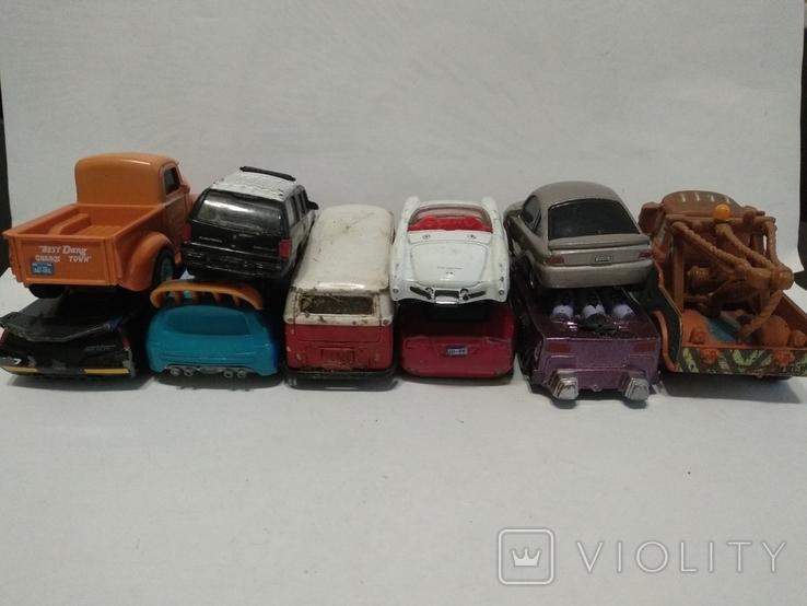 Машинки-3, фото №4