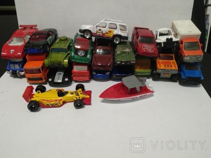 Машинки-6, фото №2