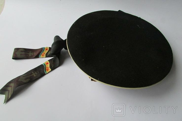Безкозырка ЧФ, фото №8