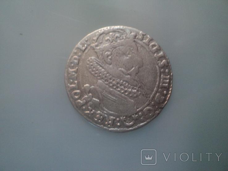 Шестак 1625 г, фото №4