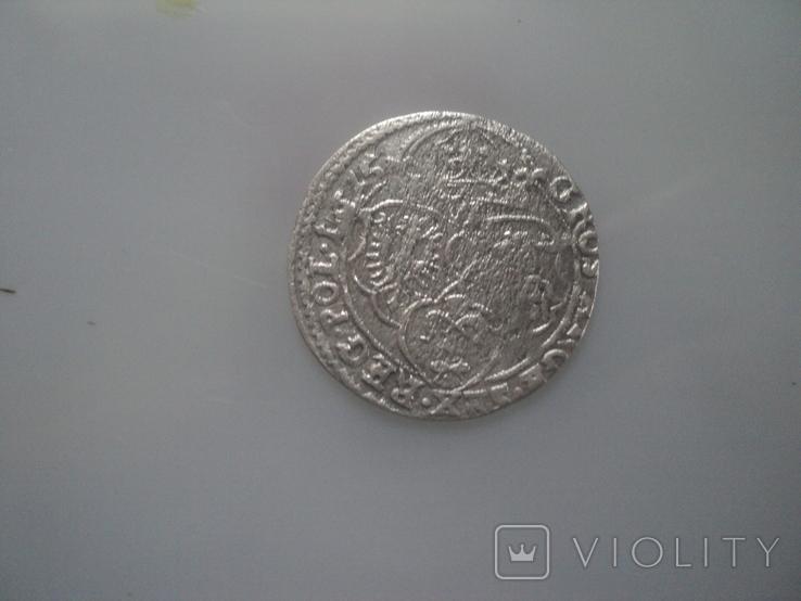 Шестак 1625 г, фото №7