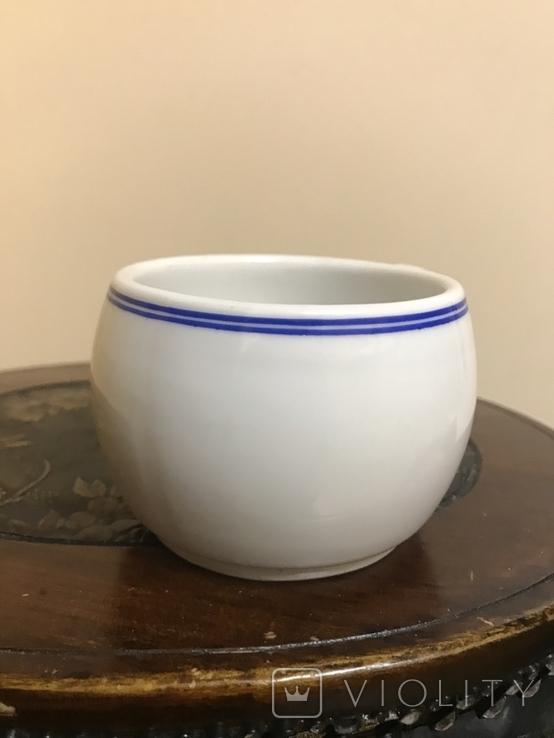 Кофейная чашка DAF. Третий Рейх, свастика., фото №3