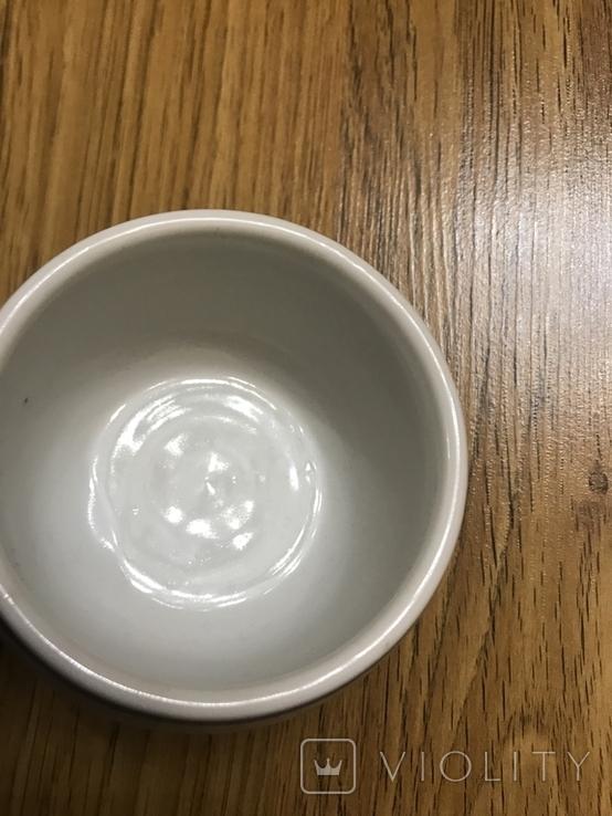 Кофейная чашка DAF. Третий Рейх, свастика., фото №7