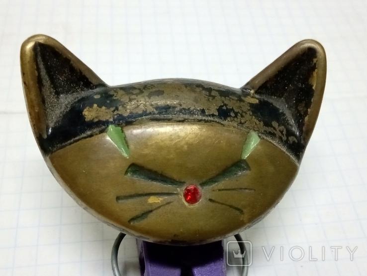 Перстень кошка., фото №7