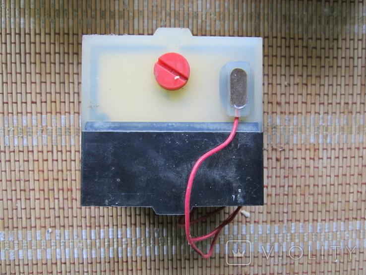 Батарея водоактивируемая. 4 штуки., фото №8