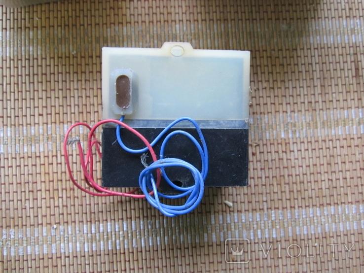 Батарея водоактивируемая. 4 штуки., фото №10