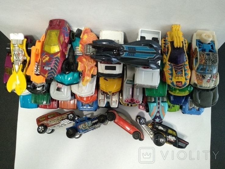 Машинки-7, фото №5