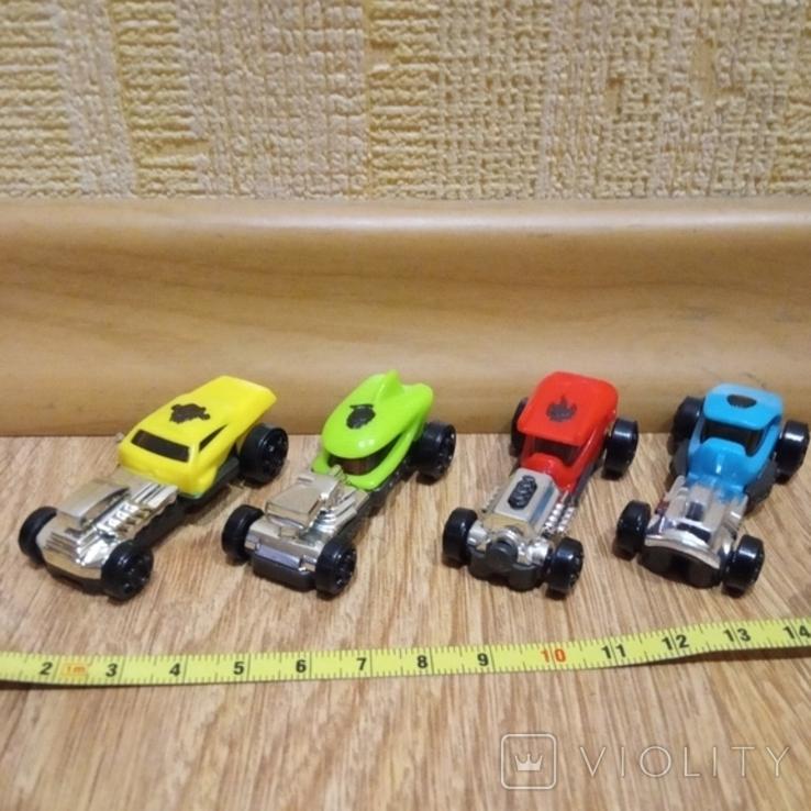 Машинки.(4), фото №3