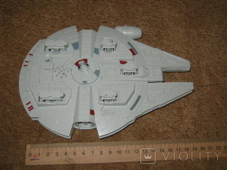 Космический корабль star wars, фото №4