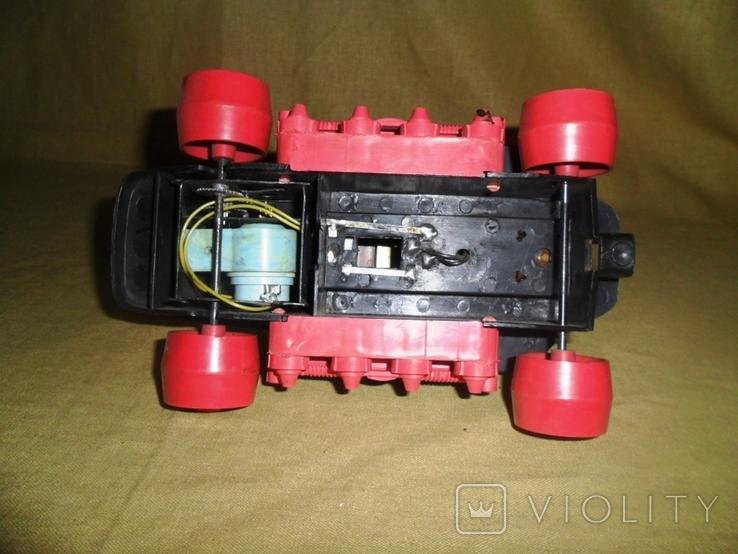 Трактор СССР электромеханическая ремонт, фото №7