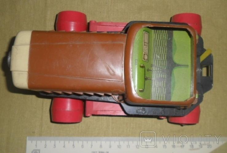 Трактор СССР электромеханическая ремонт, фото №8