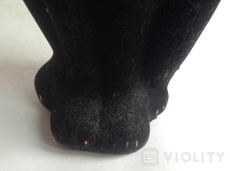 Копилка Кошка. Керамика., фото №9