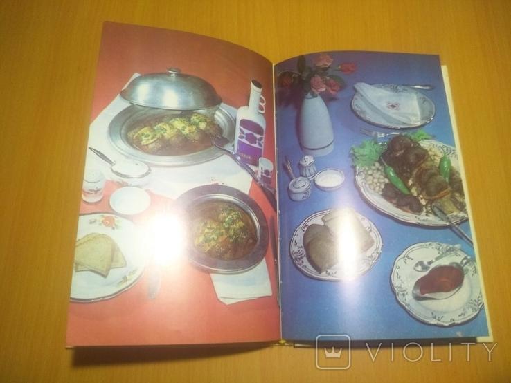 Современная украинская кухня, фото №8