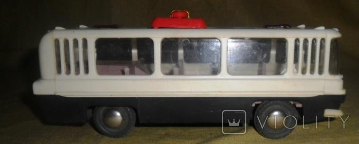 Троллейбус-Автобус ссср, фото №2