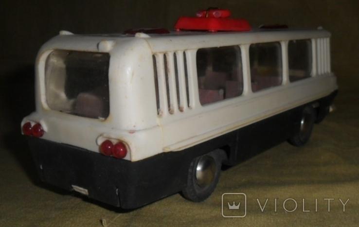 Троллейбус-Автобус ссср, фото №6