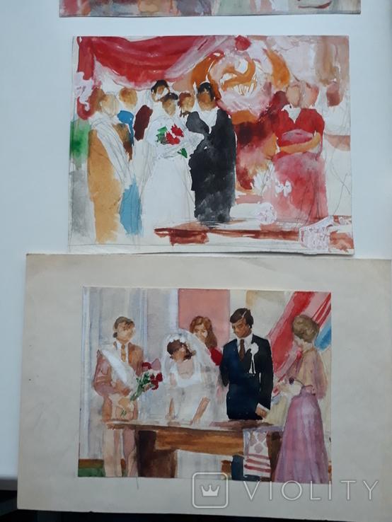 Філіпенко В.В. (2) Весілля, фото №5