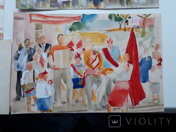 Філіпенко В.В. (2) Весілля, фото №6