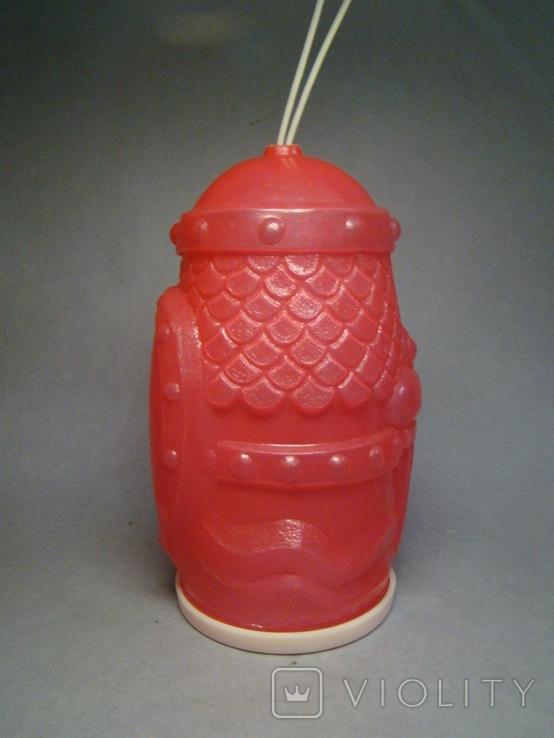 """Подарочный контейнер для конфет. """"Богатырь"""", фото №5"""