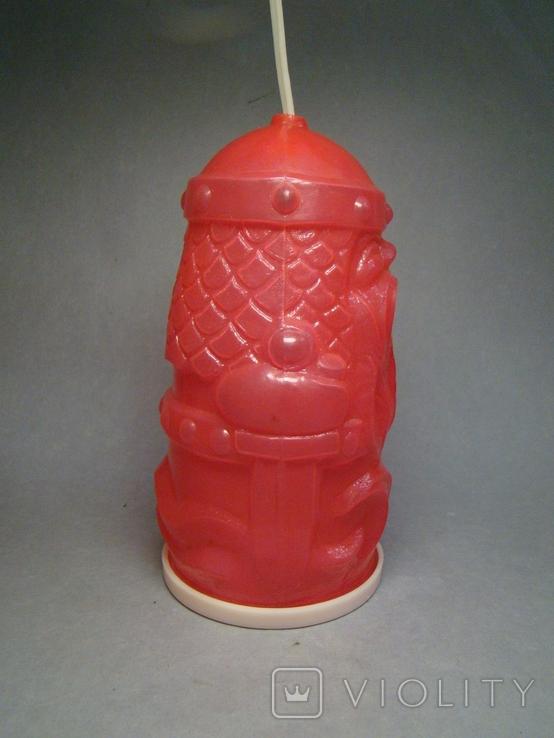 """Подарочный контейнер для конфет. """"Богатырь"""", фото №6"""