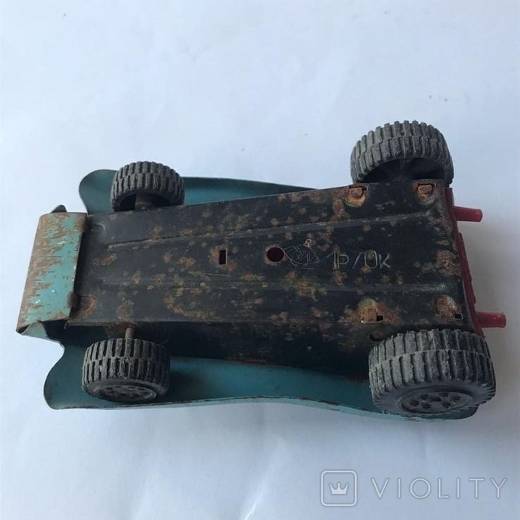Машинка багги таганрог ссср, фото №4