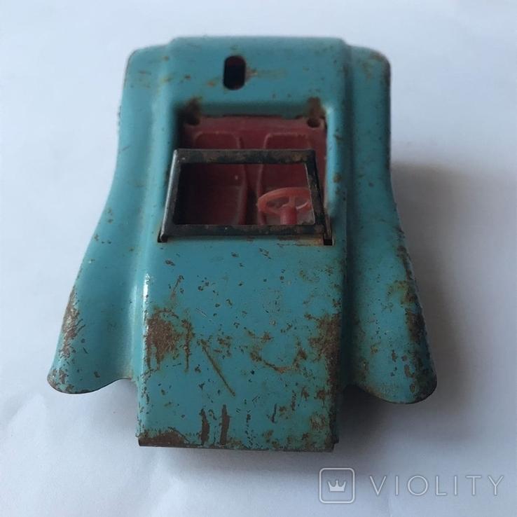 Машинка багги таганрог ссср, фото №8
