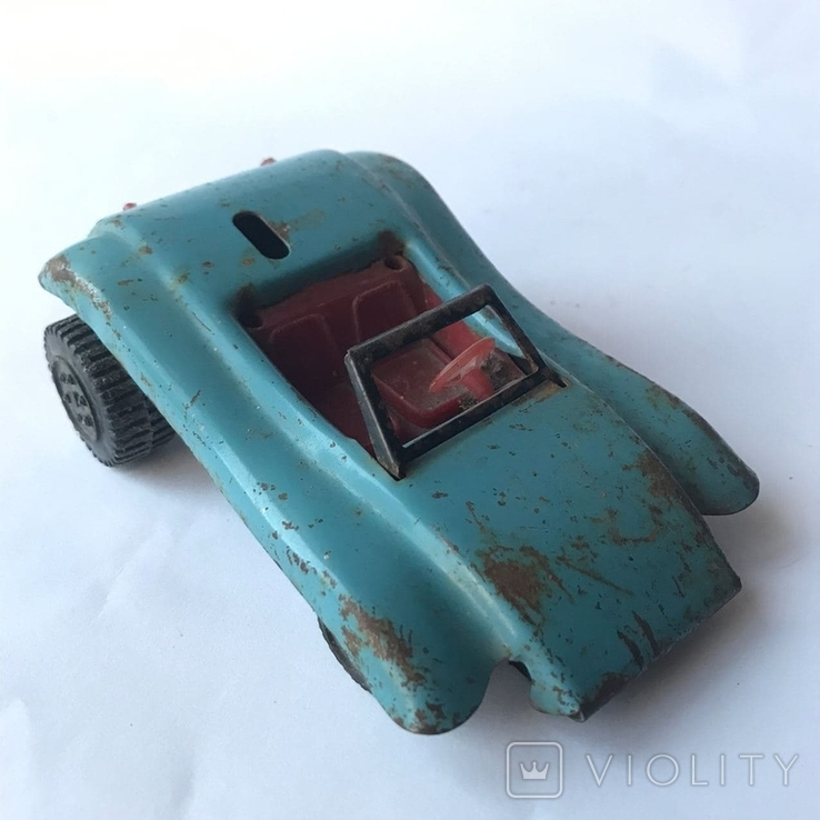 Машинка багги таганрог ссср, фото №2
