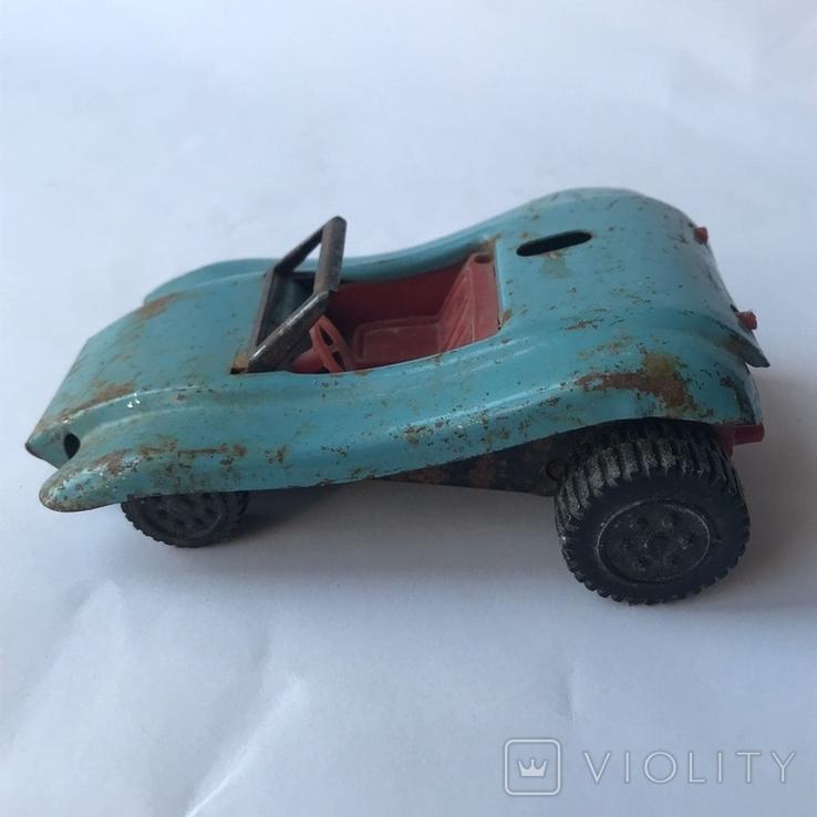 Машинка багги таганрог ссср, фото №13