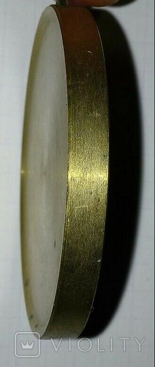 Заготовки для медалей(2 шт), фото №4