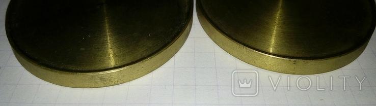 Заготовки для медалей(2 шт), фото №8