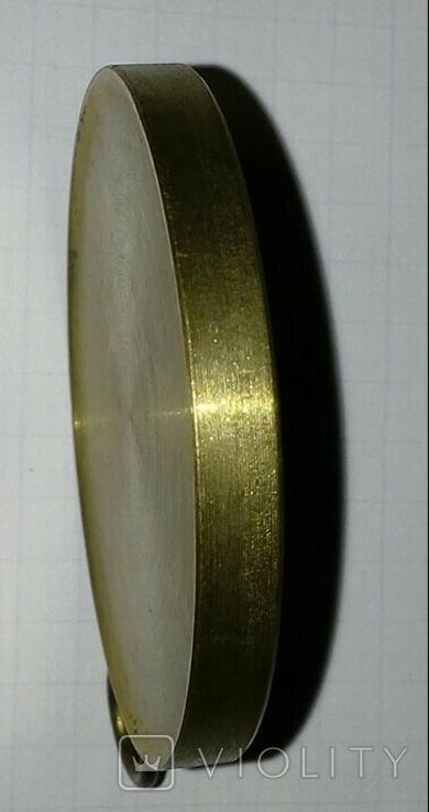 Заготовки для медалей(2 шт), фото №10